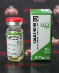 Boldenone U (Tesla Pharmacy)